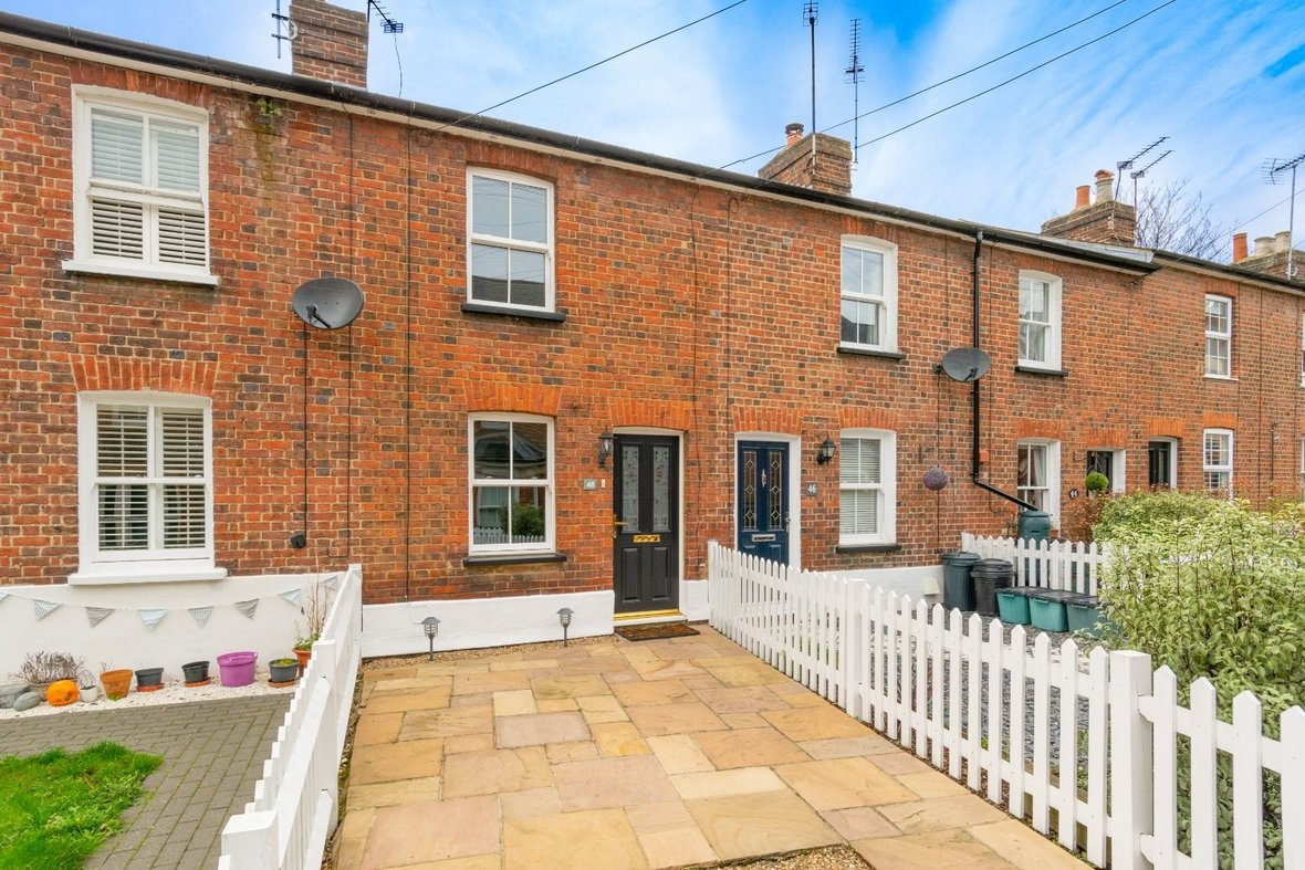 2 Bedroom House For Sale in Inkerman Road, St. Albans, Hertfordshire - View 14 - Collinson Hall