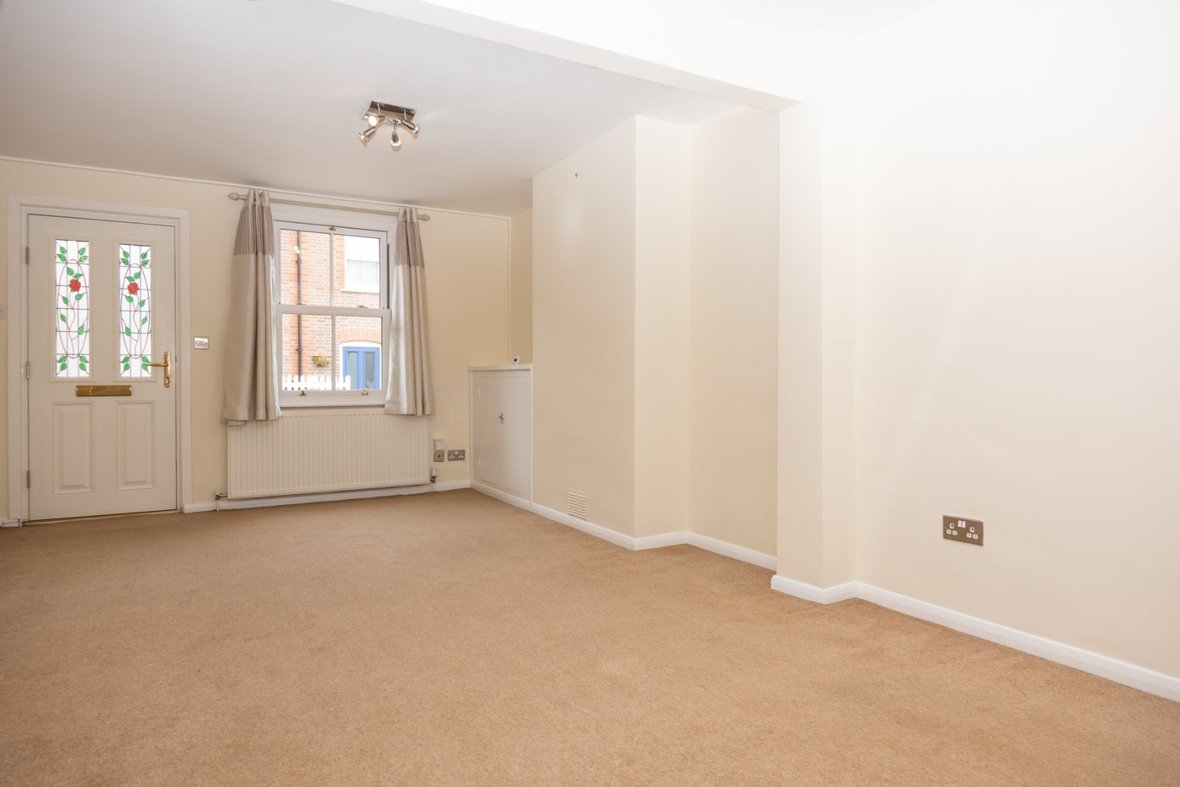 2 Bedroom House For Sale in Inkerman Road, St. Albans, Hertfordshire - View 2 - Collinson Hall
