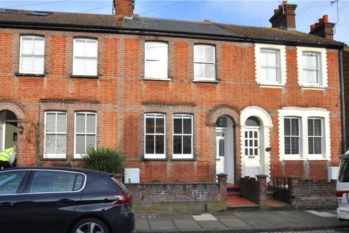 3 Bedrooms House For Sale in Kimberley Road, St. Albans, Hertfordshire - View 1 - Collinson Hall
