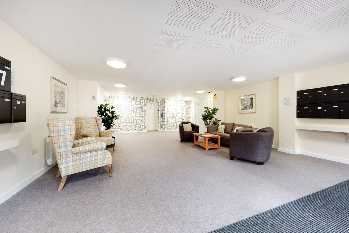 2 Bedroom Apartment Sold Subject To Contract in Wordsworth Close, Kings Park, St. Albans - View 12 - Collinson Hall