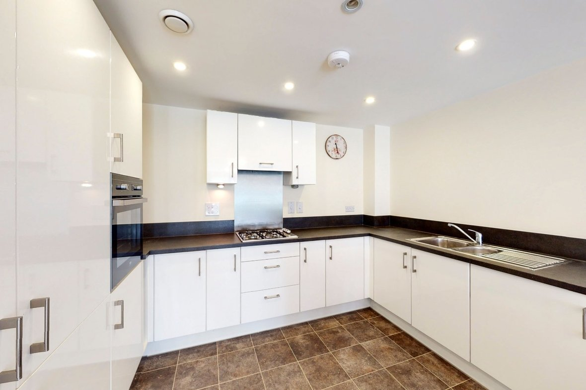 2 Bedroom Apartment Sold Subject To Contract in Wordsworth Close, Kings Park, St. Albans - View 6 - Collinson Hall