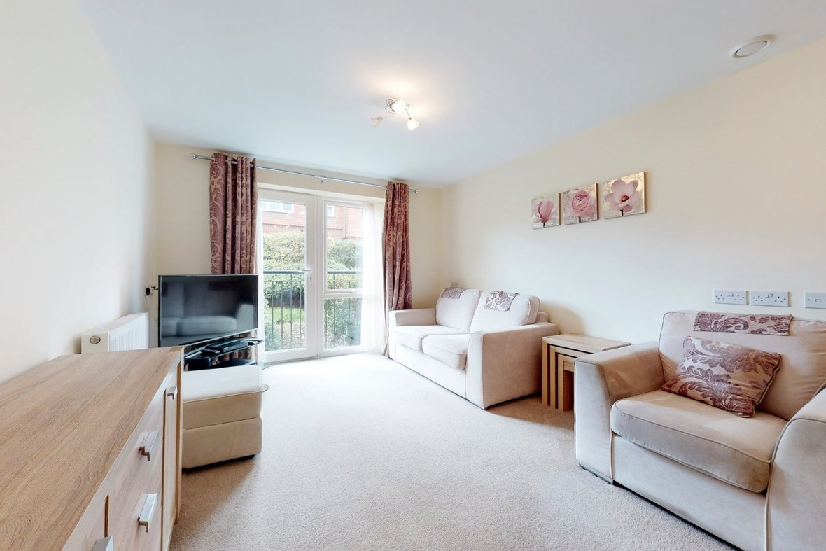2 Bedroom Apartment Sold Subject To Contract in Wordsworth Close, Kings Park, St. Albans - View 3 - Collinson Hall