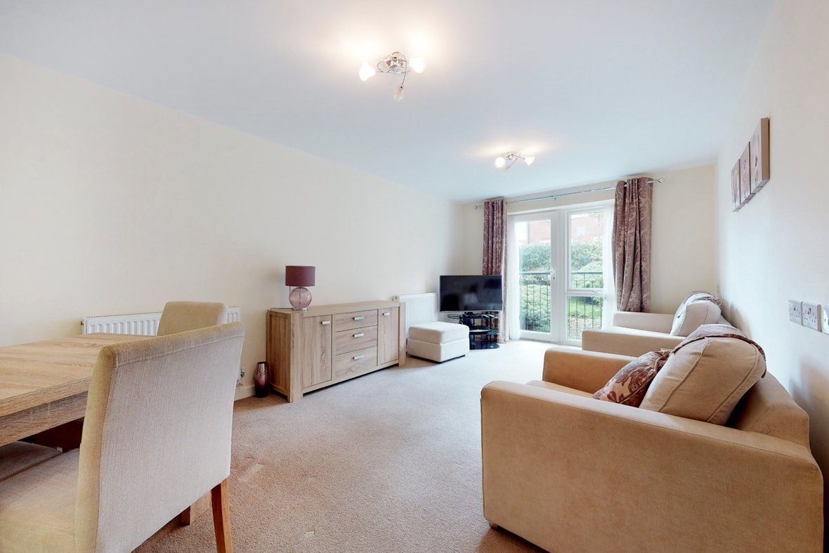 2 Bedroom Apartment Sold Subject To Contract in Wordsworth Close, Kings Park, St. Albans - View 4 - Collinson Hall