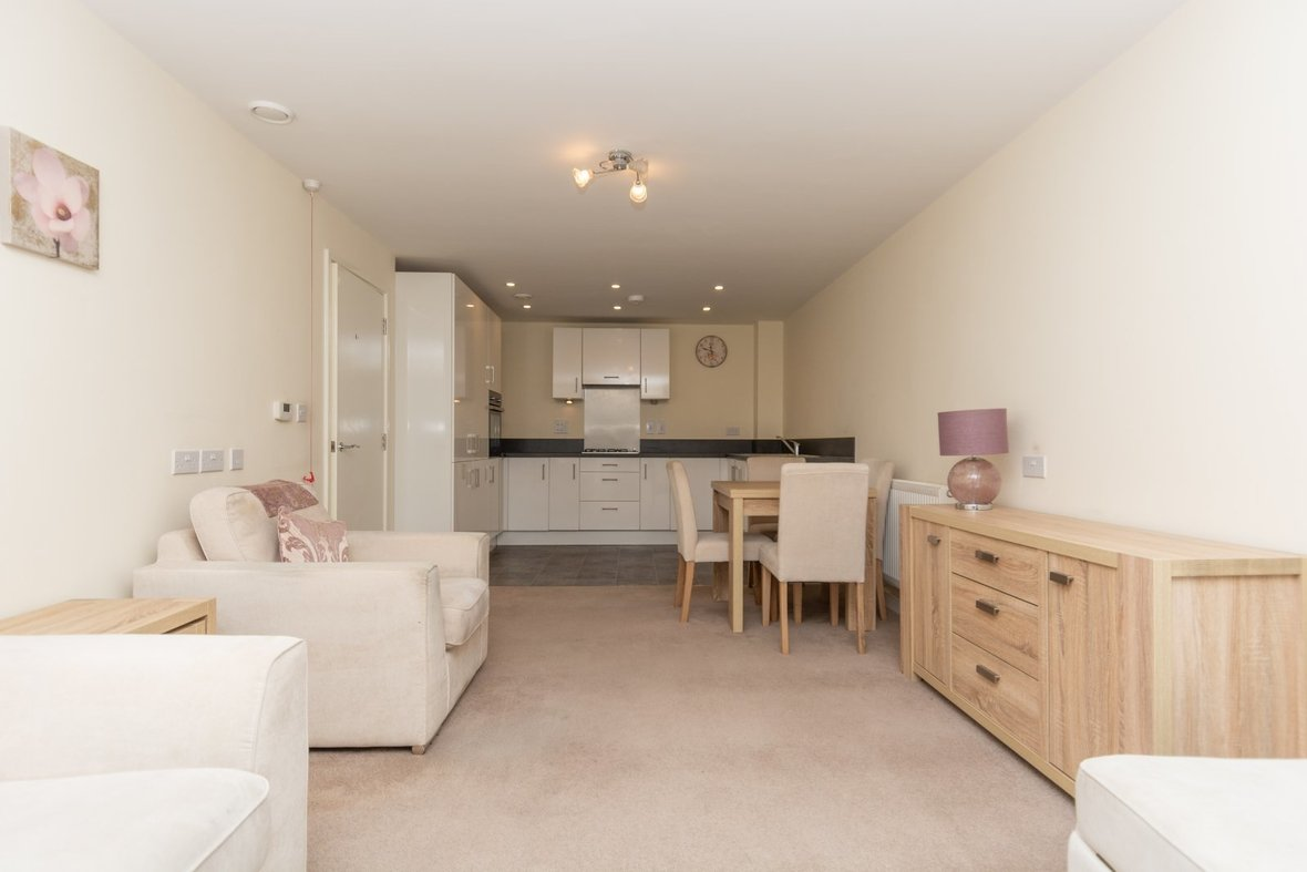 2 Bedroom Apartment Sold Subject To Contract in Wordsworth Close, Kings Park, St. Albans - View 14 - Collinson Hall