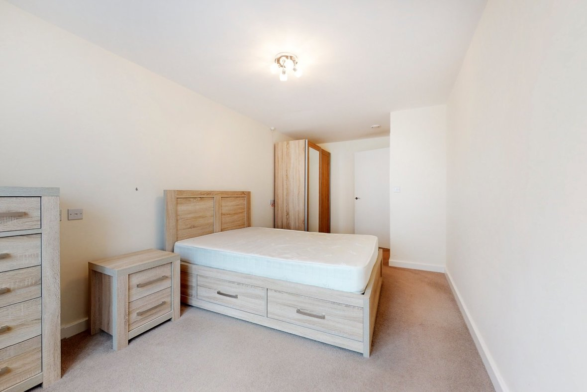 2 Bedroom Apartment Sold Subject To Contract in Wordsworth Close, Kings Park, St. Albans - View 8 - Collinson Hall