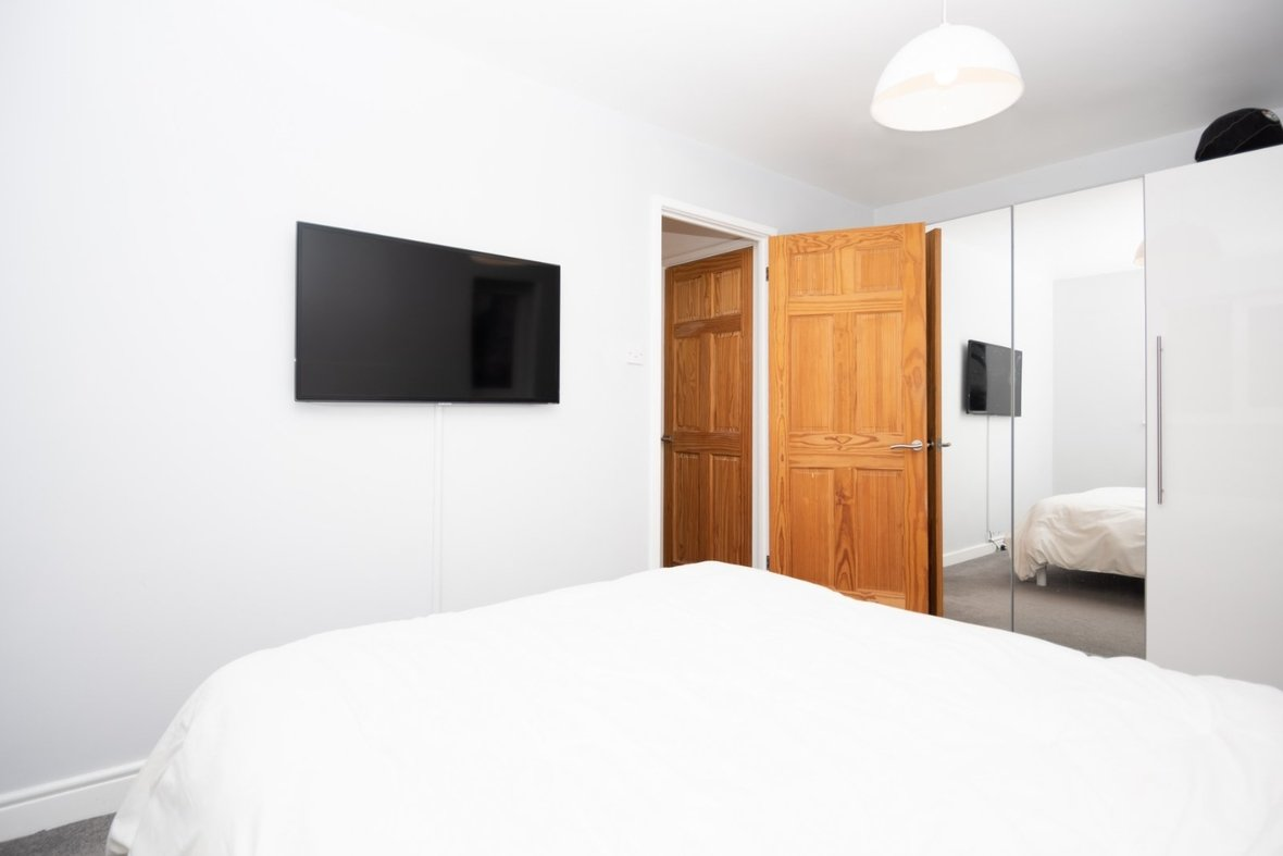 1 Bedroom House For Sale in Mercers Row, St. Albans - View 7 - Collinson Hall