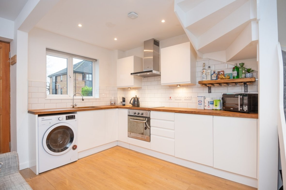 1 Bedroom House For Sale in Mercers Row, St. Albans - View 13 - Collinson Hall