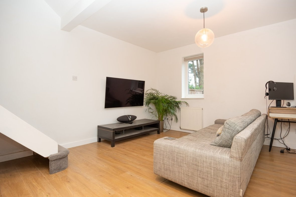 1 Bedroom House For Sale in Mercers Row, St. Albans - View 3 - Collinson Hall