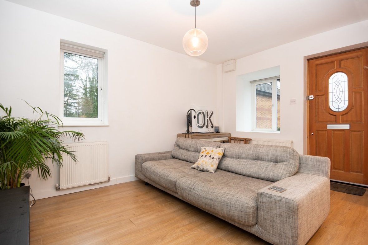 1 Bedroom House For Sale in Mercers Row, St. Albans - View 2 - Collinson Hall