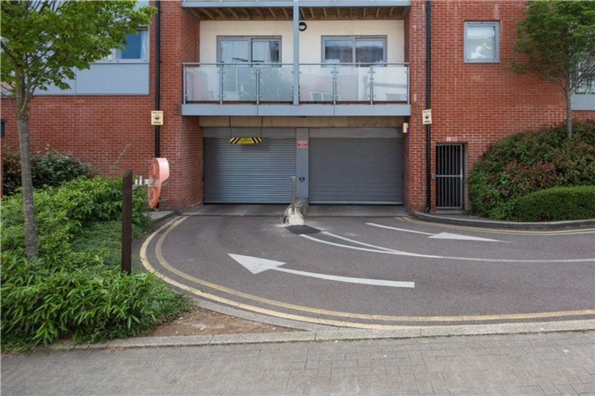 2 Bedroom Apartment Sold Subject To Contract in Roma House, Charrington Place, St Albans - View 7 - Collinson Hall