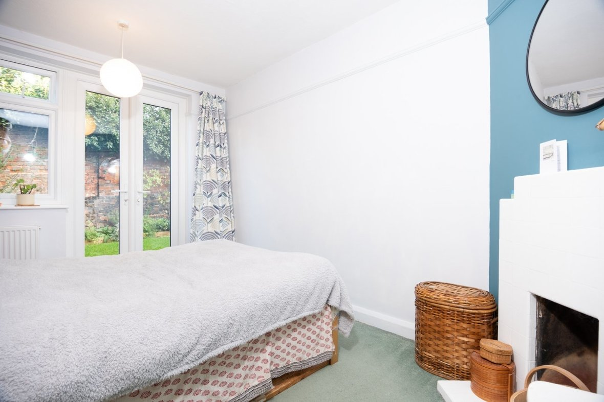 2 Bedroom Maisonette Sold Subject To Contract in Old London Road, St. Albans, Hertfordshire - View 6 - Collinson Hall