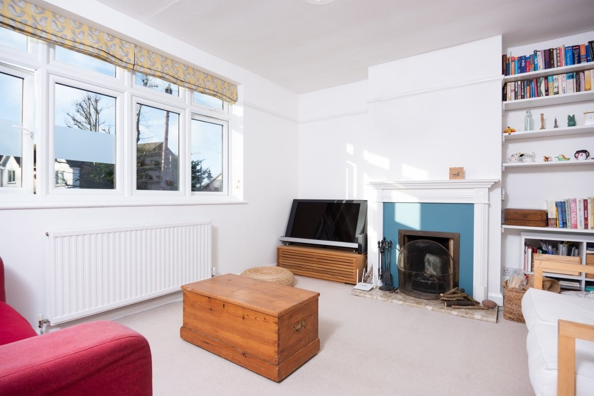 2 Bedroom Maisonette Sold Subject To Contract in Old London Road, St. Albans, Hertfordshire - View 2 - Collinson Hall