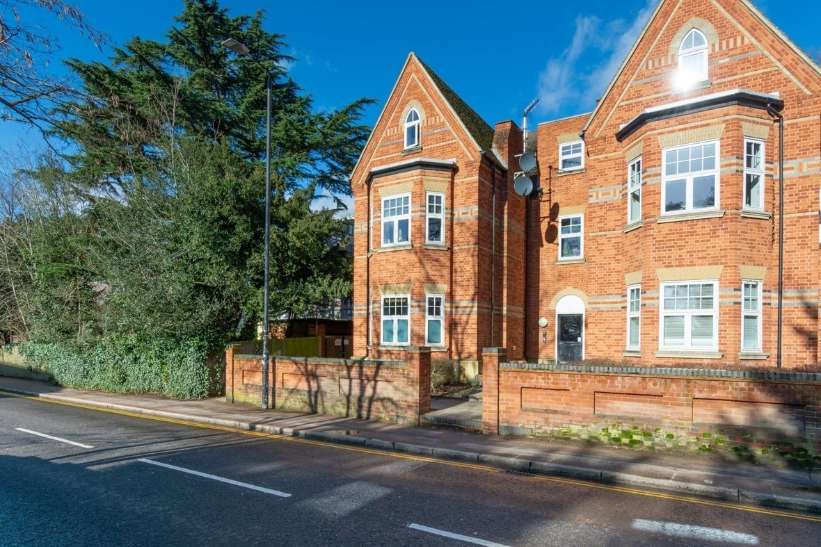 2 Bedroom Apartment New Instruction in Newsom Place, Hatfield Road, St. Albans - View 16 - Collinson Hall