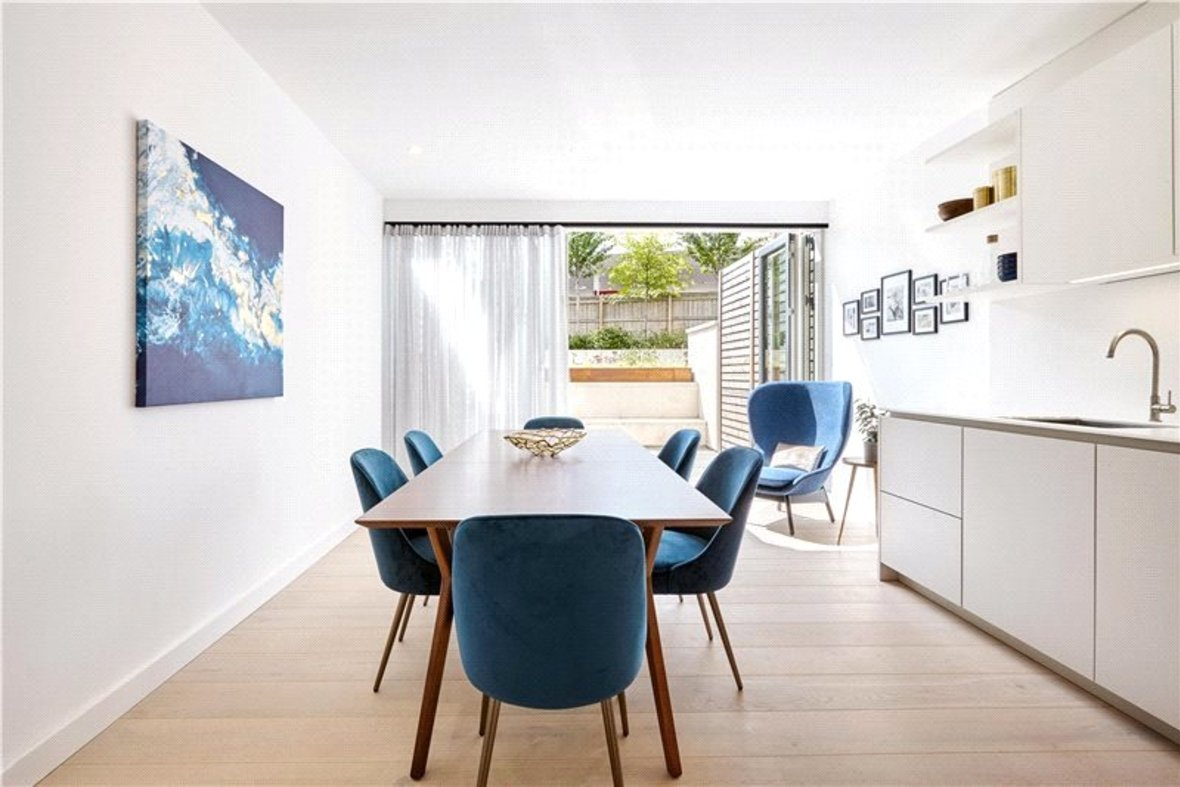 4 Bedroom House Reserved in Gabriel Square, St. Albans, Hertfordshire - View 2 - Collinson Hall
