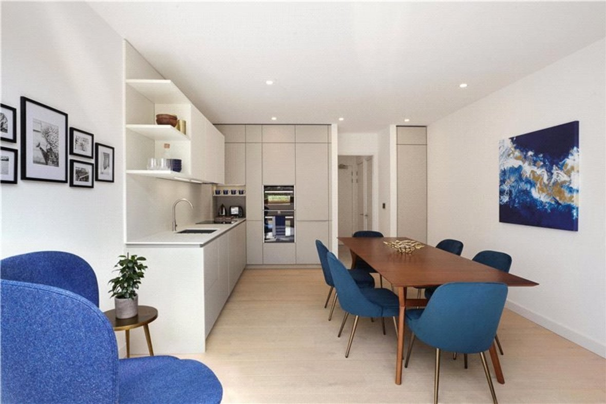 4 Bedroom House Reserved in Gabriel Square, St. Albans, Hertfordshire - View 4 - Collinson Hall