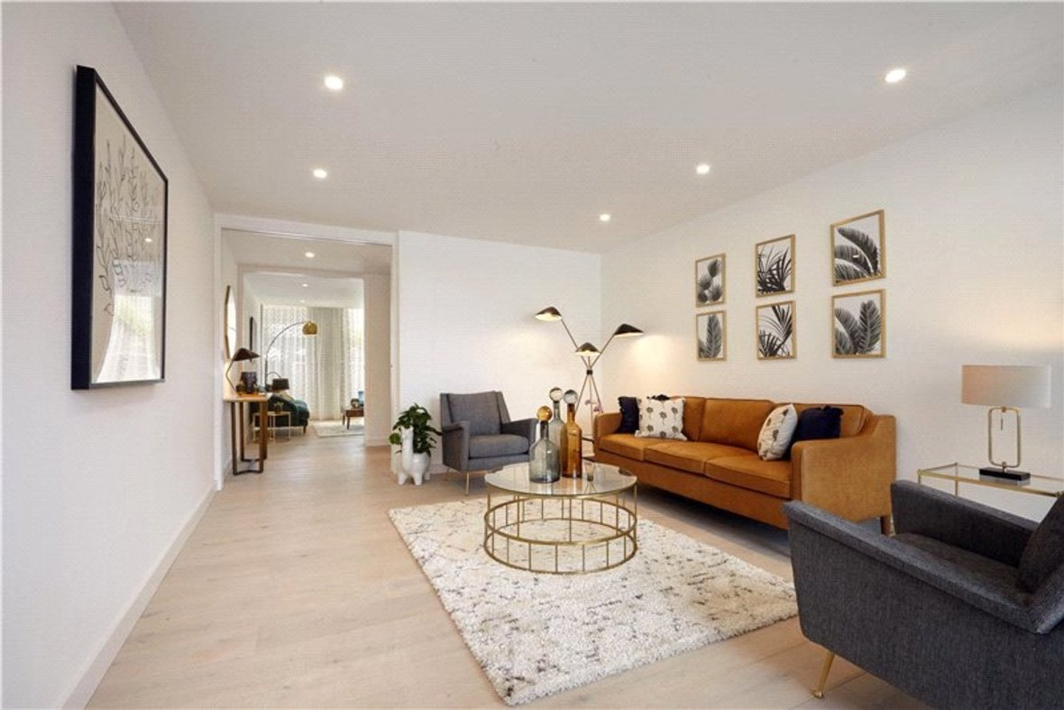 4 Bedroom House Reserved in Gabriel Square, St. Albans, Hertfordshire - View 5 - Collinson Hall