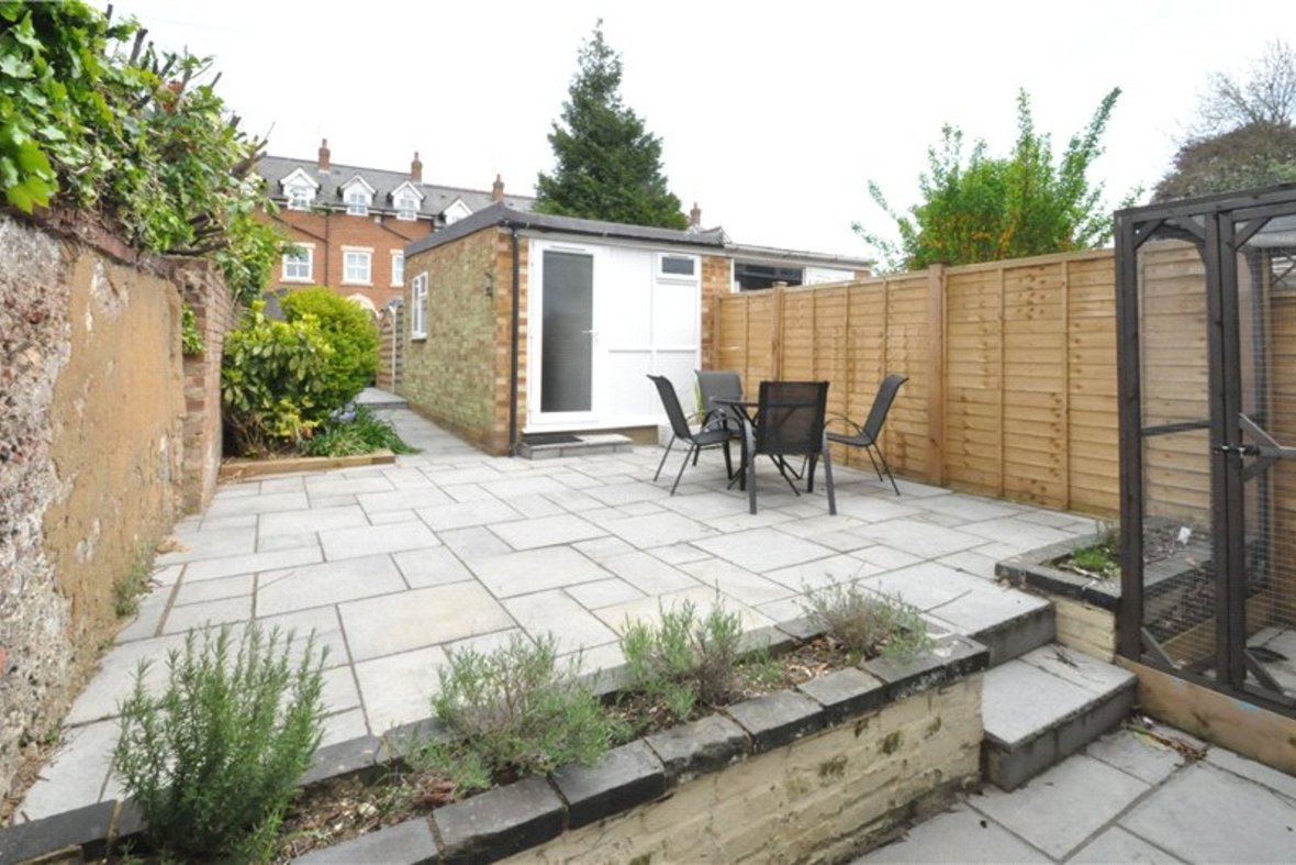 2 Bedroom House For Sale in Camp Road, St. Albans, Hertfordshire - View 1 - Collinson Hall