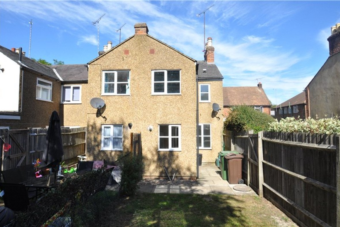 2 Bedrooms House For Sale in Grove Road, Harpenden, Hertfordshire - View 4 - Collinson Hall