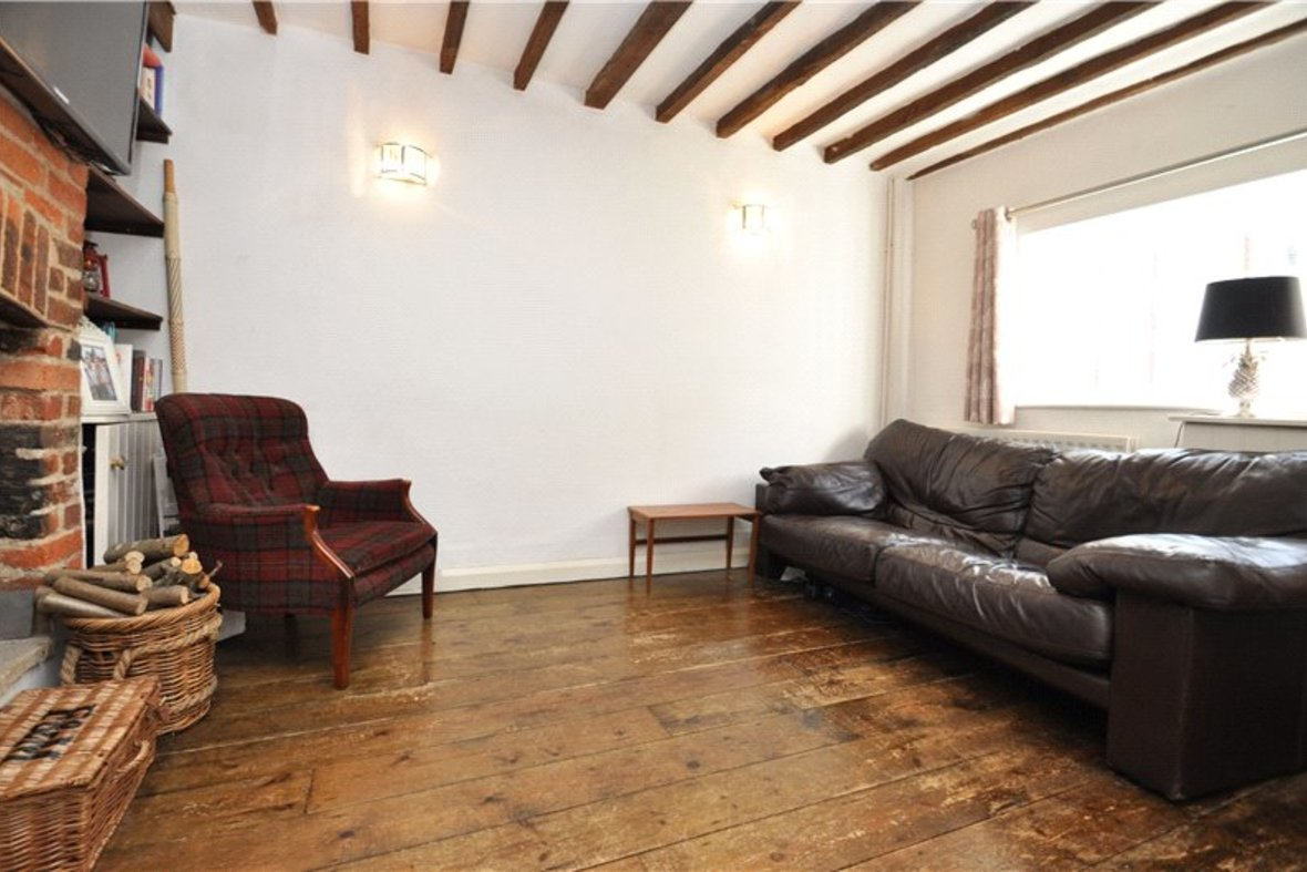 1 Bedroom House For Sale in Sopwell Lane, St. Albans, Hertfordshire - View 2 - Collinson Hall