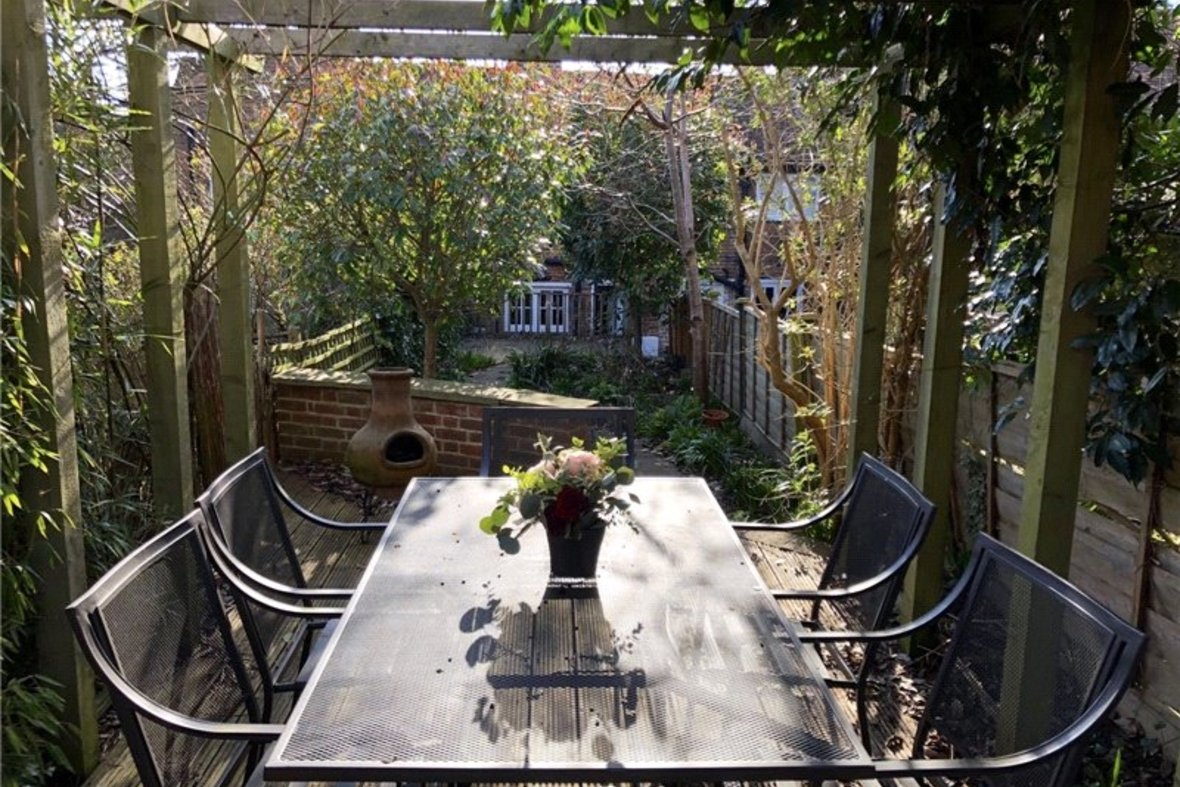 1 Bedroom House For Sale in Sopwell Lane, St. Albans, Hertfordshire - View 12 - Collinson Hall