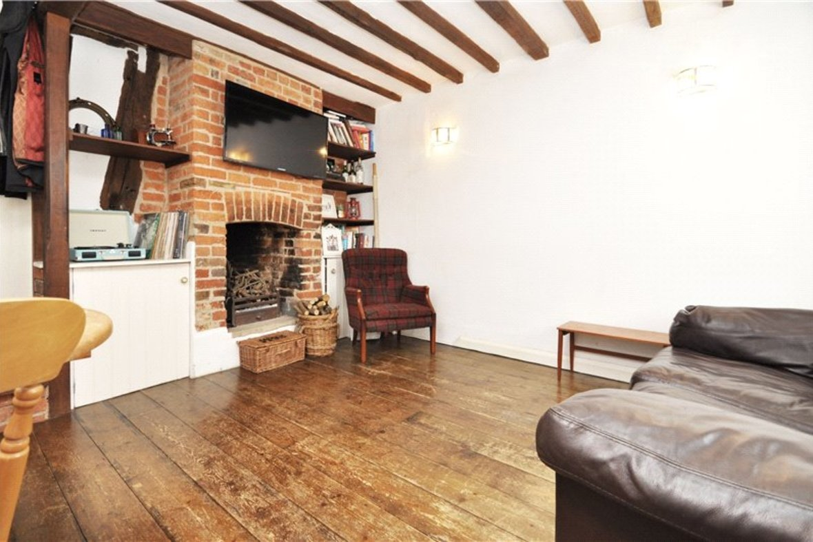 1 Bedroom House For Sale in Sopwell Lane, St. Albans, Hertfordshire - View 5 - Collinson Hall