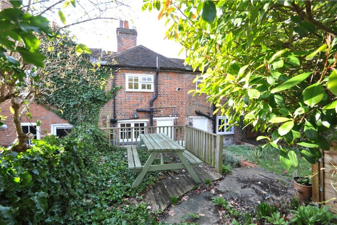 1 Bedroom House For Sale in Sopwell Lane, St. Albans, Hertfordshire - View 4 - Collinson Hall