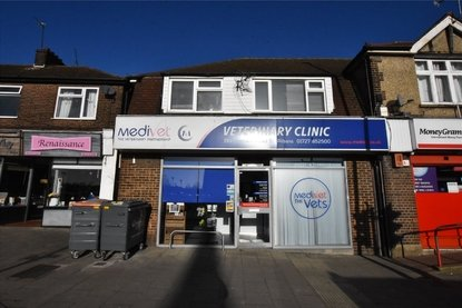 Retail For Sale in Hatfield Road, St. Albans, Hertfordshire - Collinson Hall