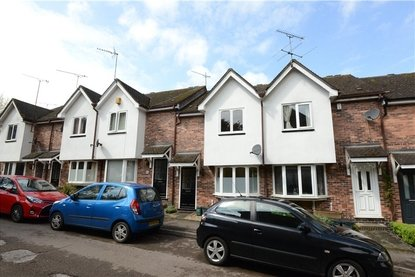 2 Bedroom House New Instruction in Millers Rise, St. Albans, Hertfordshire - Collinson Hall
