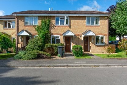 2 Bedrooms House New Instruction in Archers Fields, Sandridge Road, St Albans - Collinson Hall