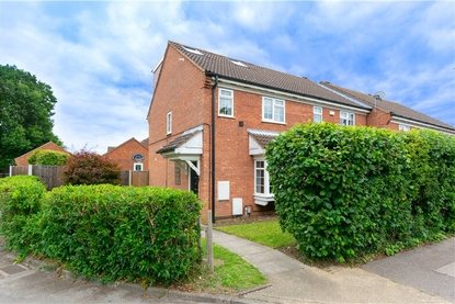 4 Bedrooms House New Instruction in Watling View, St. Albans, Hertfordshire - Collinson Hall