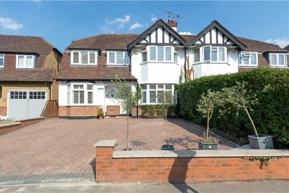 5 Bedroom House Sold Subject To Contract in Beechwood Avenue, St. Albans, Hertfordshire - Collinson Hall