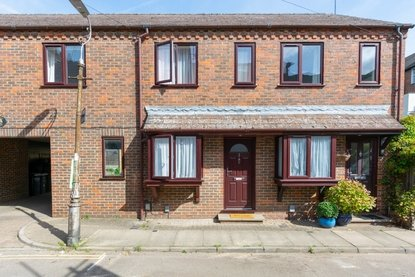 2 Bedroom House New Instruction in Bedford Road, St. Albans - Collinson Hall