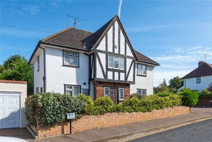 5 Bedroom House Sold Subject To Contract in Palfrey Close, St. Albans - Collinson Hall