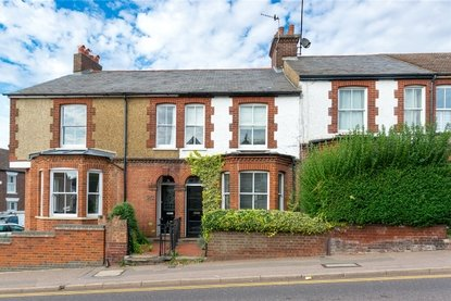 3 Bedroom House Sold Subject To Contract in Folly Lane, St Albans - Collinson Hall