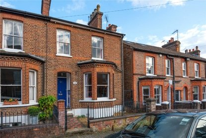 3 Bedroom House For Sale in Liverpool Road, St. Albans, Hertfordshire - Collinson Hall