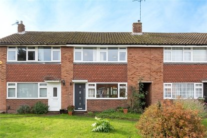 3 Bedroom House Sold Subject To Contract in Cherry Tree Avenue, London Colney, St. Albans, Hertfordshire - Collinson Hall