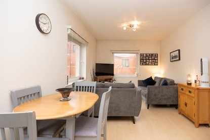 2 Bedroom Apartment New Instruction in Centurion  Court, Camp Road, St. Albans, Hertfordshire - Collinson Hall