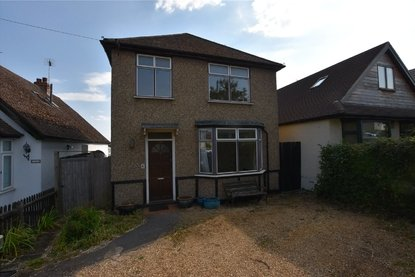 3 Bedroom House New Instruction in Green Lane, St. Albans, Hertfordshire - Collinson Hall