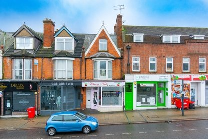 1 Bedroom Apartment New Instruction in London Road, St. Albans, Hertfordshire - Collinson Hall