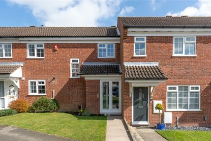 3 Bedroom House For Sale in Ashby Gardens, St. Albans - Collinson Hall