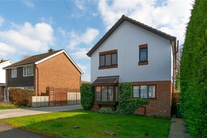 4 Bedroom House For Sale in Rowan Close, Bricket Wood, St. Albans - Collinson Hall