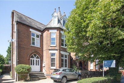 1 Bedroom Apartment For Sale in Beaconsfield Road, St. Albans, Hertfordshire - Collinson Hall