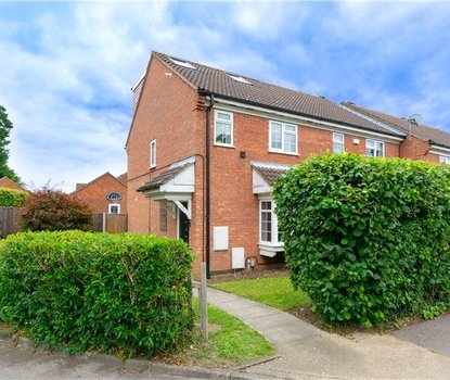 4 Bedroom House Sold Subject To Contract in Watling View, St. Albans, Hertfordshire - Collinson Hall