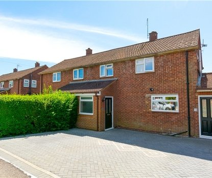 3 Bedroom House Sold Subject To Contract in Birchwood Way, Park Street, St. Albans, Hertfordshire - Collinson Hall