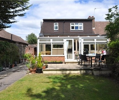 3 Bedroom Bungalow For Sale in West Avenue, St. Albans, Hertfordshire - Collinson Hall