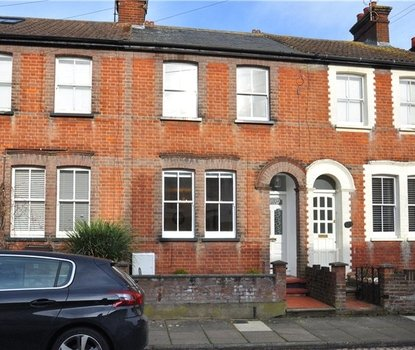 3 Bedrooms House For Sale in Kimberley Road, St. Albans, Hertfordshire - Collinson Hall