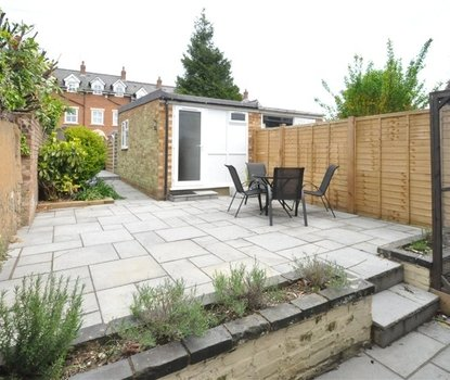 2 Bedroom House For Sale in Camp Road, St. Albans, Hertfordshire - Collinson Hall