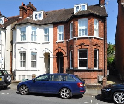 2 Bedroom Apartment Sold Subject To Contract in Selby Avenue, St. Albans, Hertfordshire - Collinson Hall