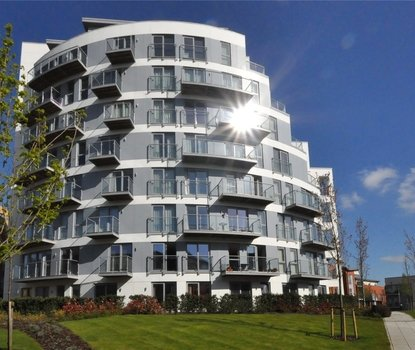2 Bedrooms Apartment For Sale in Opus House, Charrington Place, St Albans - Collinson Hall